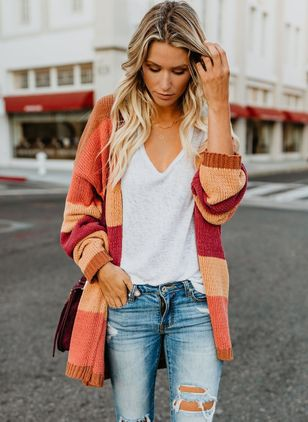 Long Sleeve Other Sweaters Coats