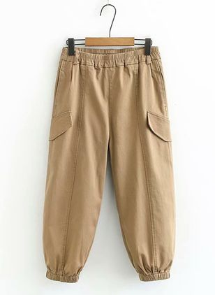Women's Loose Pants (1528368)