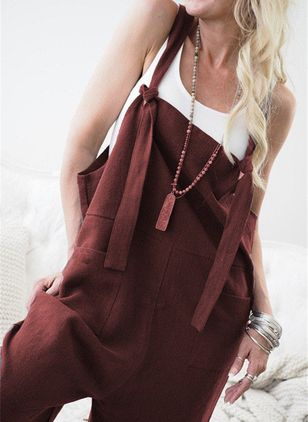 Frauen Overalls Large (1533680)