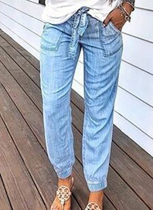 Denim Pants (1520664)