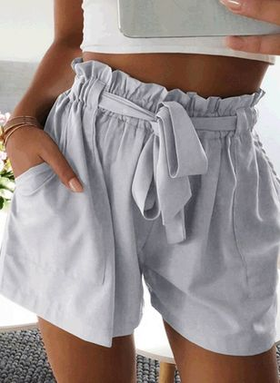 Women's Loose Shorts (1528374)